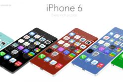 Որքան կլինի iPhone 6-ի էկրանի անկյունագիծը