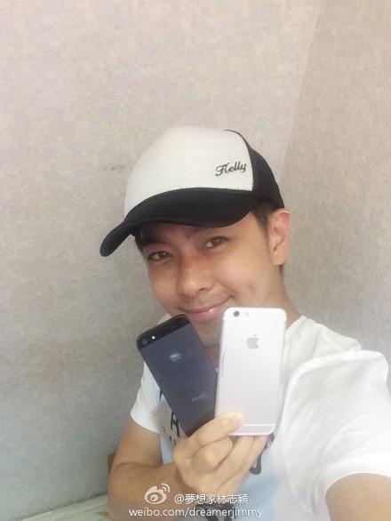 iphone 6 nmush