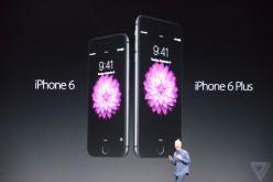 iPhone 6-ի թողարկումից հետո աքսեսուարների վաճառքը ռեկորդ է սահմանել