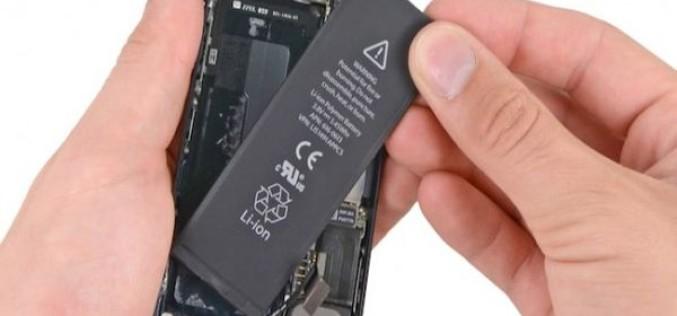 Apple-ը լուծել է iPhone 6-ի մարտկոցի խնդիրը