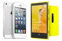 Microsoft-ը կփոխարինի հին iPhone-ները նոր Lumia սարքերով