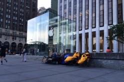 Քանի iPhone 6 է վաճառվել հանգստյան օրերի ընթացքում