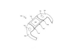 Apple-ը ստացել է iTime խելացի ժամացույցի արտոնագիրը