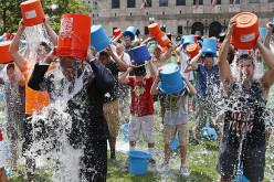 7 ամենատարօրինակ Ice Bucket Challenge-ները