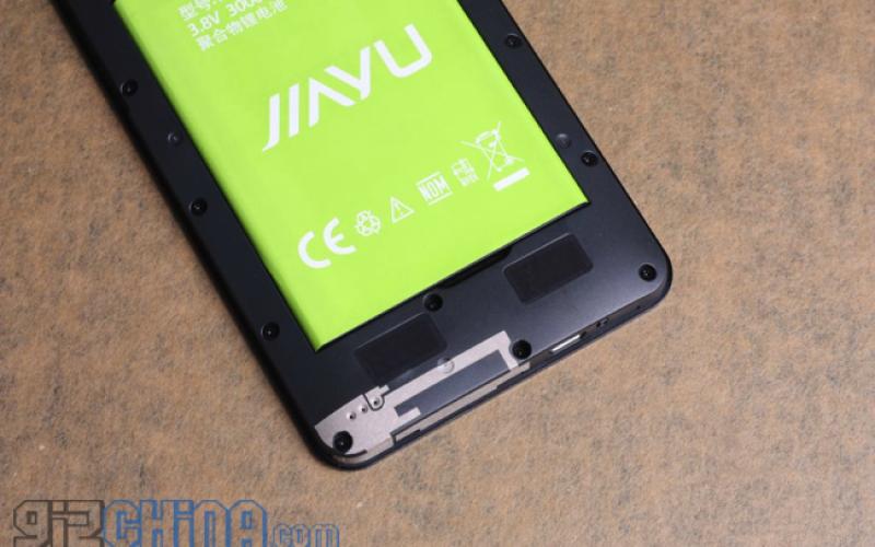 Jiayu S3-ը կապացուցի, որ դրոշակակիր սմարթֆոնը կարող է արժենալ $150-ից ոչ ավելի