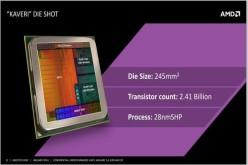 AMD-ն ներկայացրել է Kaveri նոր պրոցեսորները