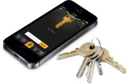 KeyMe 3D բանալիներ՝ շտապօգնության ծառայություն