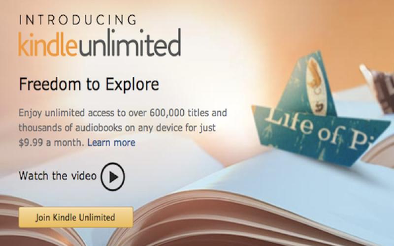 Amazon-ը թողարկել է նոր փաթեթ-առաջարկ ընթերցասերների համար