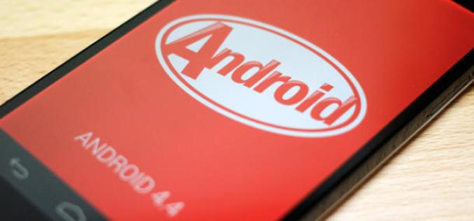 Google-ը թողարկել է Android KitKat-ի 4.4.2 թարմացումը
