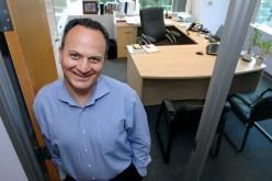 Մայքրոսոֆթ ինովացիոն կենտրոնում կդասախոսի Integrien ընկերության հիմնադիրը