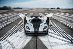 Koenigsegg One:1՝ աշխարհում առաջին մեգա-ավտոմեքենան (ֆոտոշարք)