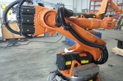 Ստեղծվել է փոքր թենիս խաղացող ռոբոտ (վիդեո)