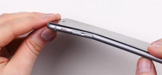 Թե ինչպես ծաղրեցին ճկվող iPhone-ը (ֆոտո)