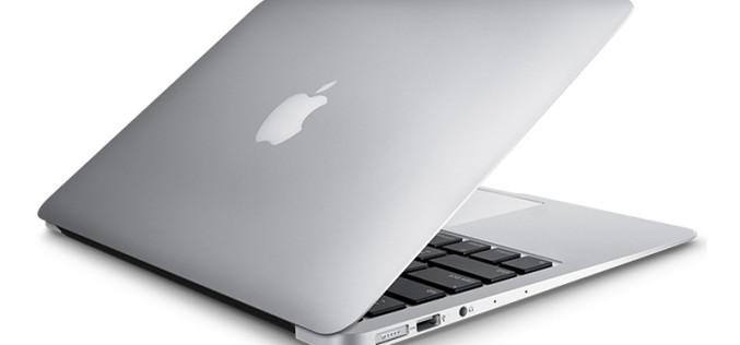 Նոր MacBook Air-ը կցուցադրեն մարտի 9-ին