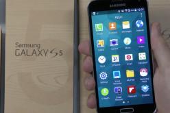 Galaxy S5-ը սկսել է ստանալ Android 5.0 թարմացումը
