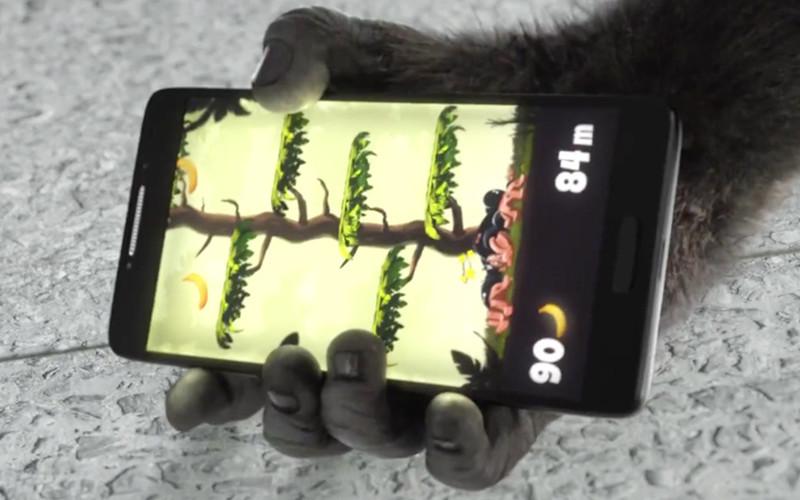 Gorilla Glass 4 ապակին դարձել է կրկնակի ամուր (տեսանյութ)