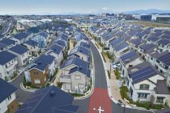 Ճապոնիայում պաշտոնապես բացվել է Ֆուձիսավա «խելացի» քաղաքը