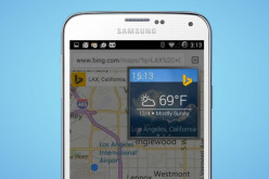 Microsoft-ի ձայնային օգնականը հայտնվել է Android-ում