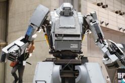 Amazon-ում վաճառվում է $1 մլն արժողությամբ հսկայական ռոբոտ (տեսանյութ)