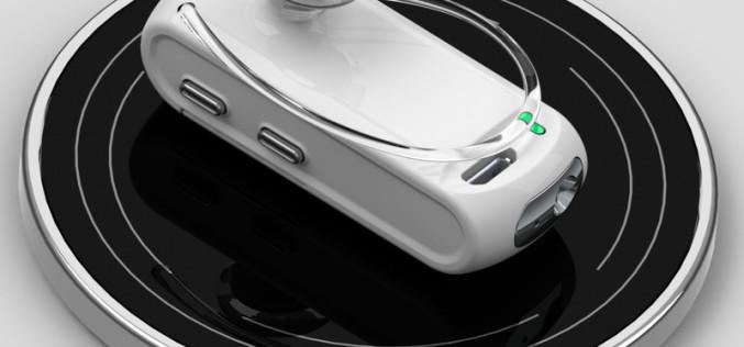 Խելացի Bluetooth-ականջակալները կձայնագրեն հեռախոսազրույցները (տեսանյութ)