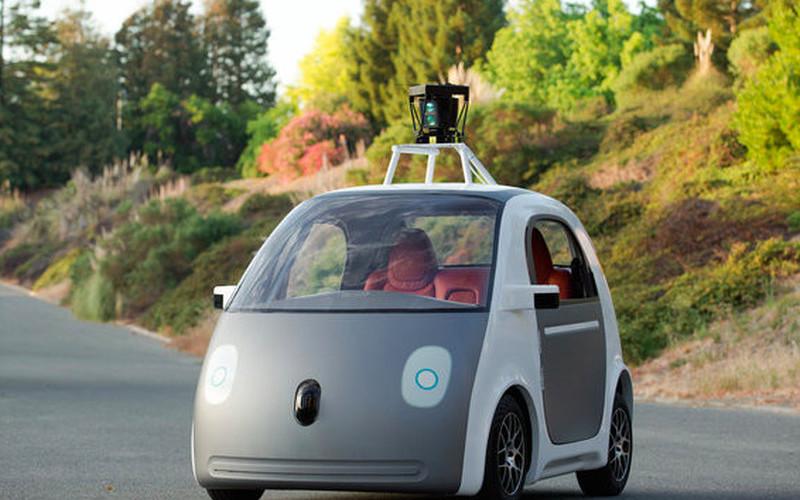 Google-ը ստեղծում է ավտոմեքենաների համար նախատեսված Android