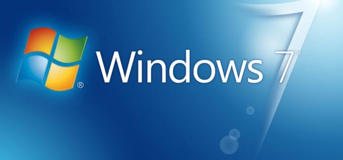 Windows 7-ը զրկվել է հիմնական աջակցումից
