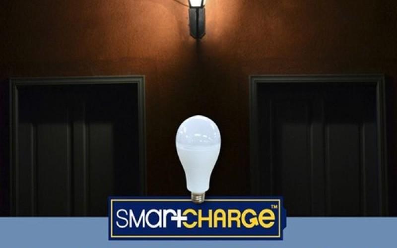 SmartCharge` «խելացի» լամպեր