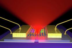 Ստեղծվել են աշխարհի ամենաբարակ LED-տարրերը