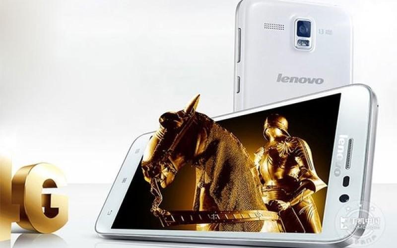 Lenovo-ն ներկայացրել է Golden Warrior A8 LTE-սմարթֆոնը
