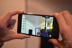 Lenovo-ի նոր սմարթֆոնն ունի տեսախցիկի տեսք (լուսանկարներ)