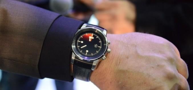 LG-ն պատրաստել է Audi-ի համար նախատեսված խելացի ժամացույց