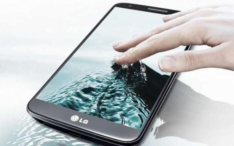 LG G3 սմարթֆոնը կստանա ջրակայուն կաղապար