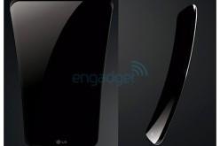 LG G Flex ճկվող սմարթֆոնը կթողարկվի նոյեմբերին