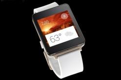 LG-ն հնարավոր է թողարկի W Watch թևնոց