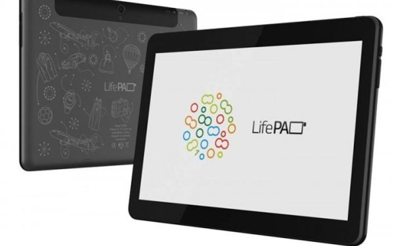 Intel-ը ներկայացրել է LifePAD անվճար պլանշետը (MWC 2014)