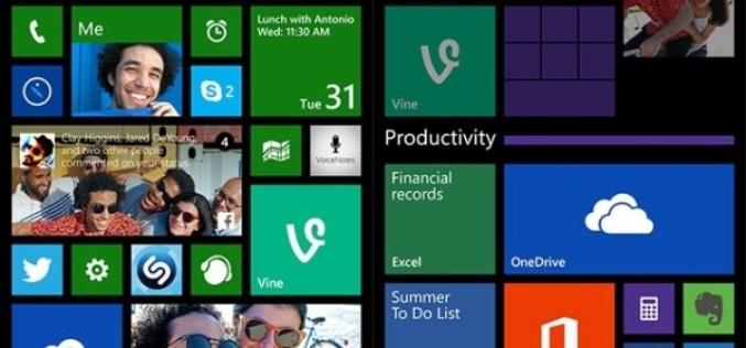 Թողարկվել է Windows Phone 8.1 ՕՀ-ի Update 1 նոր թարմացումը