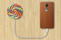 Moto G սմարթֆոնները սկսել են ստանալ Android 5.0 Lollipop թարմացումը