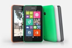 Microsoft-ը ներկայացրել է Nokia Lumia շարքի ամենամատչելի մոդելը (վիդեո+ֆոտո)