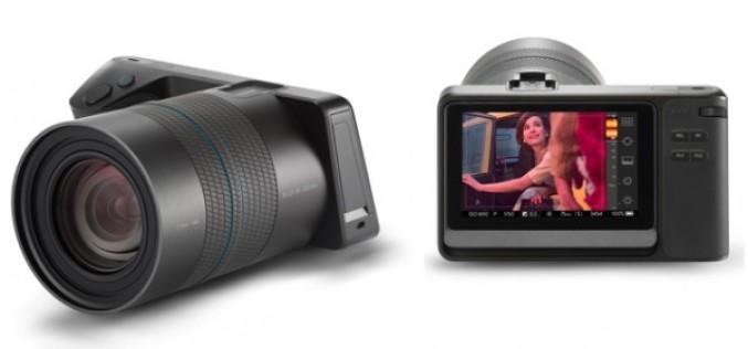 Lytro-ն ներկայացրել է նոր ֆուտուրիստական Illum ֆոտոխցիկը (վիդեո)