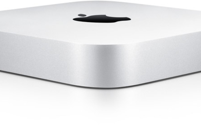 Նոր Mac mini-ն նկատվել է Apple-ի տեխսպասարկման կայքում