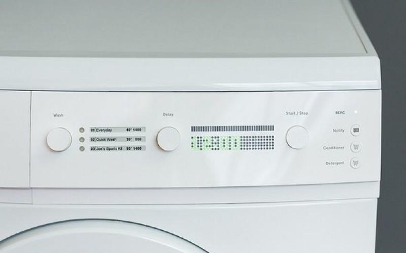 Ստեղծվել է Wi-Fi մոդուլով հագեցած լվացքի մեքենայի նախատիպ
