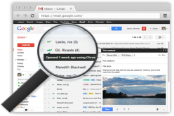Ինչպես Gmail-ում ավելացնել նամակների ստացման ու ընթերցման ծանուցումներ