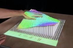 Ներկայացվեց փոփոխվող ֆորմայով էկրանի տեխնոլոգիան