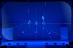 Ճապոնացի դիզայները ներկայացրել է պար-ներկայացում դրոնների մասնակցությամբ (վիդեո)