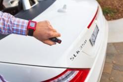 Mercedes-ը կարտադրի բրենդային խելացի ժամացույց