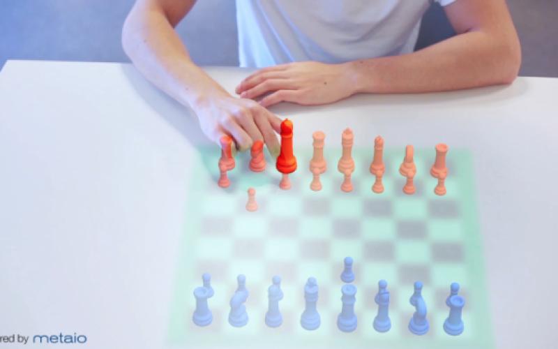 Նախագծվել է ջերմազգայուն ինտերֆեյսի կոնցեպտ (վիդեո)