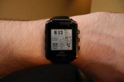 Nokia-ի նախկին դիզայները նախագծել է «գեղեցիկ» խելացի ժամացույց