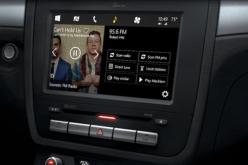 Microsoft-ը ներկայացրել է Windows in the Car համակարգը (վիդեո)