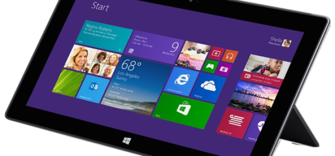 Microsoft-ը պլանշետներ կվաճառի Lumia ապրանքանիշի ներքո