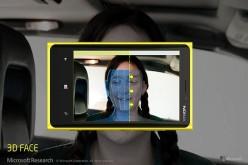Microsoft-ն աշխատում է առարկաների և դեմքերի 3D-սկաներ ստեղծելու ուղղությամբ (վիդեո)